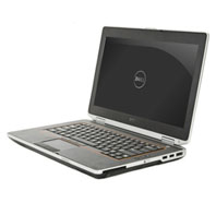 Notebook Dell Latitude 6420